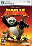 Kung Fu Panda System Requirements