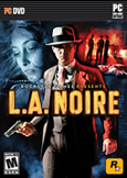 L.A. Noire Similar Games System Requirements