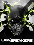 LawBreakers System Requirements