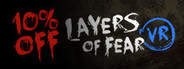Layers of Fear VR System Requirements