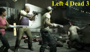 Left 4 Dead 3 System Requirements