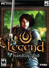 Legend: Hand of God System Requirements