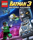 LEGO Batman 3: Beyond Gotham System Requirements