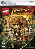 LEGO Indiana Jones System Requirements