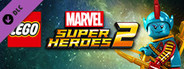 LEGO Marvel Super Heroes 2 - Classic Guardians of the Galaxy System Requirements