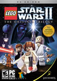 LEGO Star Wars II System Requirements