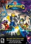LEGO Universe System Requirements