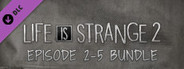 Life is Strange 2 - Episodes 2-5 bundle System Requirements