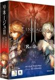 Lineage II Chronicle 3: Rise of Darkness System Requirements