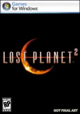 Lost Planet 2 System Requirements