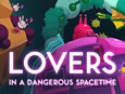 Lovers in a Dangerous Spacetime Similar Games System Requirements