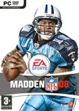 Madden NFL 08 System Requirements