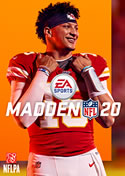 Madden NFL 20 System Requirements