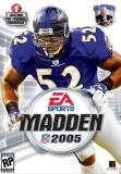 Madden NFL 2005 System Requirements