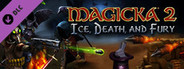 Magicka 2: Ice, Death and Fury System Requirements