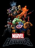 Marvel Heroes System Requirements