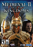 Medieval II: Total War Kingdoms Similar Games System Requirements