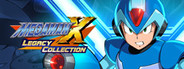 Mega Man X Legacy Collection System Requirements