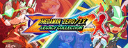 Mega Man Zero/ZX Legacy Collection System Requirements