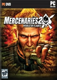 Mercenaries 2 System Requirements