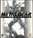 Metal Gear Solid System Requirements