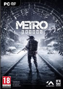 Metro Exodus System Requirements