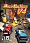 Micro Machines V4 Similar Games System Requirements