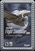 Microsoft Flight Simulator 2004: A Century of Flight System Requirements
