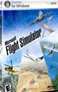 Microsoft Flight Simulator X Similar Games System Requirements
