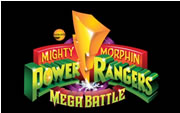 Mighty Morphin Power Rangers: Mega Battle System Requirements