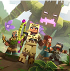 Minecraft Dungeons Jungle Awakens System Requirements