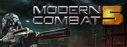 Modern Combat 5 System Requirements
