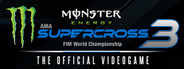 Monster Energy Supercross - The Official Videogame 3 System Requirements