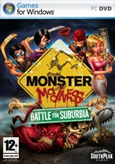 Monster Madness System Requirements