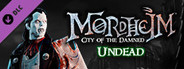 Mordheim: City of the Damned - Undead System Requirements