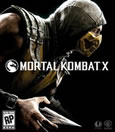 Mortal Kombat X Similar Games System Requirements