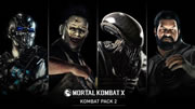 Mortal Kombat XL System Requirements