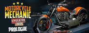 Motorcycle Mechanic Simulator 2021: Prologue System Requirements