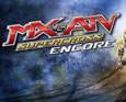 MX vs. ATV Supercross Encore System Requirements