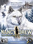 Nancy Drew: The White Wolf of Icicle Creek System Requirements