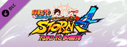 NARUTO STORM 4: Road to Boruto Expansion System Requirements