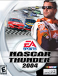 NASCAR Thunder 2004 System Requirements