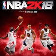 NBA 2K16 Similar Games System Requirements