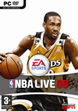 NBA Live 08 System Requirements
