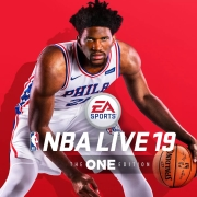 NBA Live 19 System Requirements