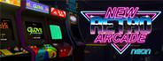 New Retro Arcade: Neon System Requirements