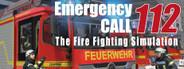 Notruf 112 – Die Feuerwehr Simulation System Requirements