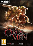 Of Orcs and Men System Requirements