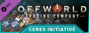 Offworld Trading Company - The Ceres Initiative DLC System Requirements