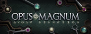 Opus Magnum Similar Games System Requirements